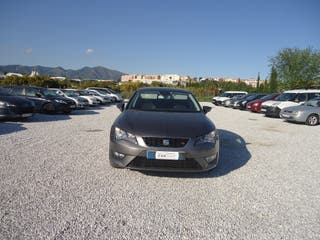 SEAT Leon 2015 2.0 FR 150CV