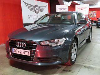 Audi A6 2014 ULTRA