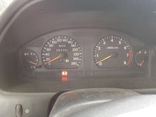 Se vende Mitsubishi galán 2500v6 gasolina,