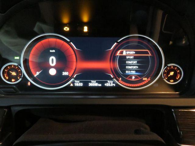 BMW Serie 7 2014 750i full equip 450cv