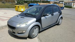 Smart Forfour 2004 1.3 95CV