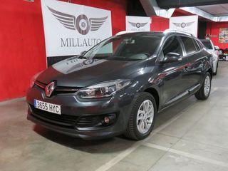 Renault Megane 2014 Sport tourer