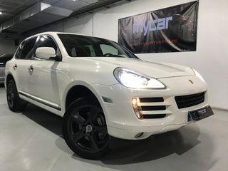 Porsche Cayenne S 385