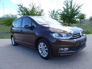 Volkswagen Touran 2.0 150 CV 2016