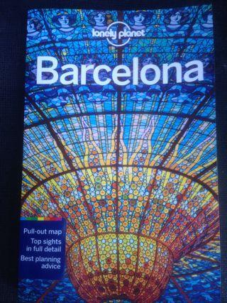 Guia de Barcelona en Ingles