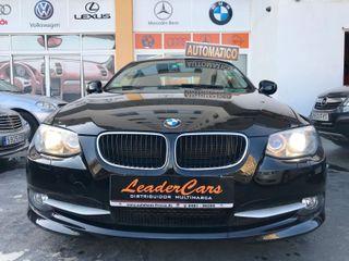 BMW Serie 3 2011 AUTOMATICO