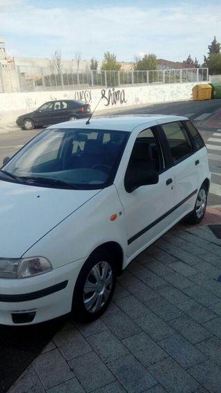 Fiat Punto slx