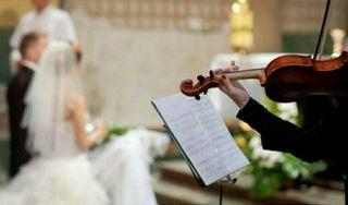 Violinista BODAS Y EVENTOS