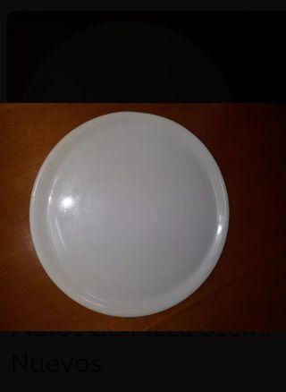 plato de pizza 31cm