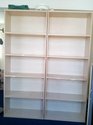 shelf / shelves