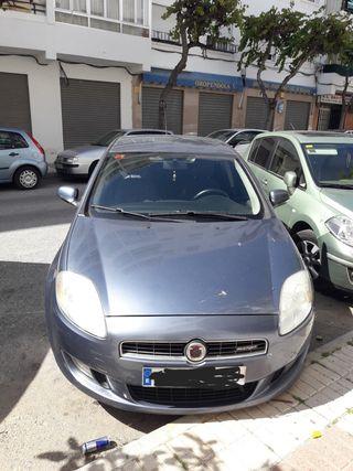Fiat Bravo 2007 multijet 120cv