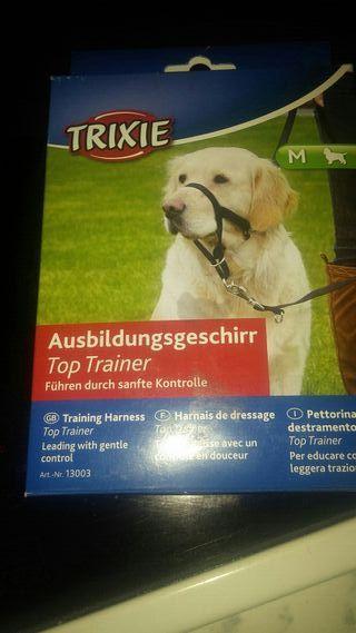 Arnes de entrenamiento perro