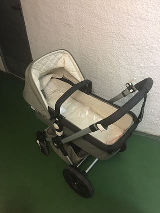carro de bebe. 677008233