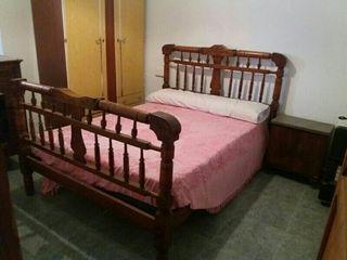 Cabecero cama precio negociable