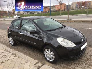 RENAULT Clio Authentique 1.5DCI70 eco2 3p