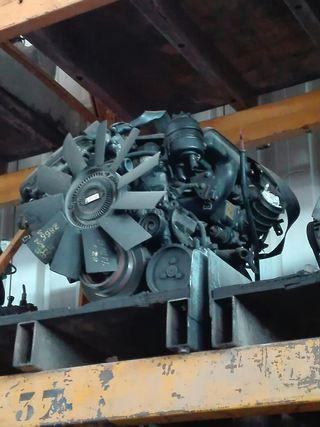 motor bmw 528 e39
