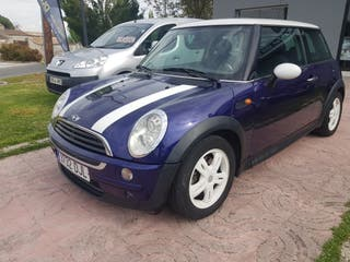 Mini Mini 2006
