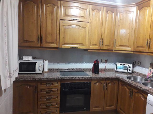 Mueble cocina de segunda mano por 2.000 € en Montijo - wallapop