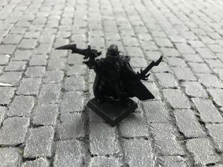 Asesino elfo oscuro warhammer