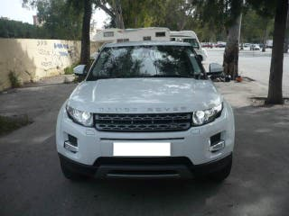 Land Rover Range Rover Evoque 2015 IMPECABLE