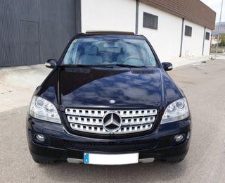 Mercedes ML 320 224cv año 2007