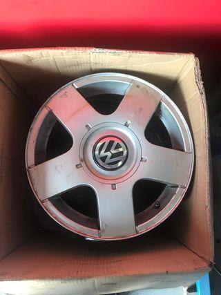 Llantas Volkswagen Golf 15 pulgadas