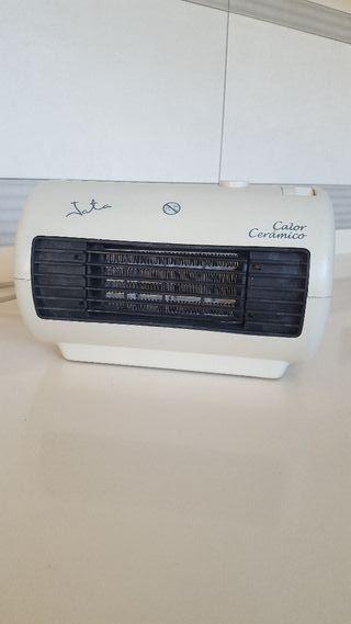 calefactor cerámico Jata