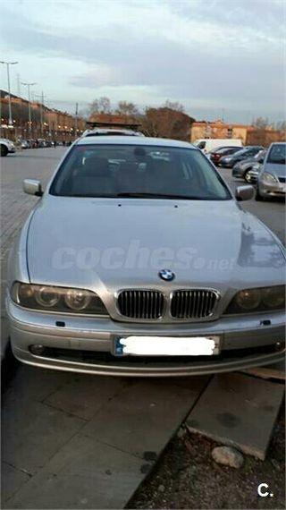BMW Serie 5 2003 Automatico