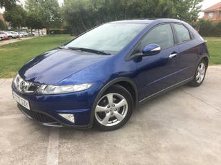 Honda Civic 2010 Gasolina IMPECABLE!!