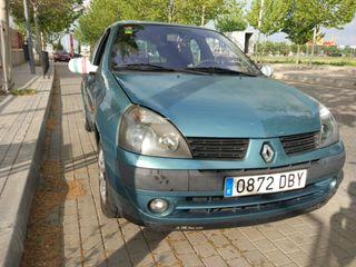 Renault Clio dci 80Cv 2004