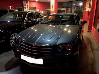 Chrysler Crossfire 3.2 LIMITED AUT