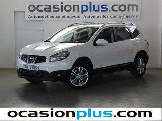 Nissan Qashqai+2 2. 0dCi Tekna Sport 4x2 17`` 7 Plazas 110 kW (150 CV)