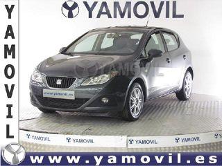 SEAT Ibiza 1.6 TDI Style DPF 77 kW (105 CV)