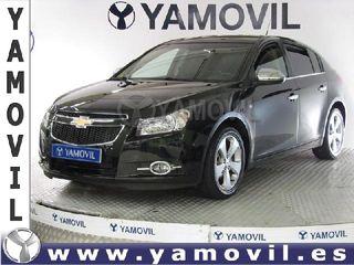 Chevrolet Cruze 1.8 LTZ 104kW (141CV)