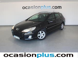 Peugeot 407 SW 2.0 HDI ST Confort Pack 100kW (136CV)