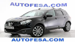 "Nissan Qashqai+2 2.0 dCi Tekna Premium 4x2 17"" 7 Plazas 110 kW (150 CV)"
