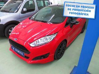 Ford Fiesta 1.0 EcoBoost ST-Line RedANDBlack 103 kW (140 CV)