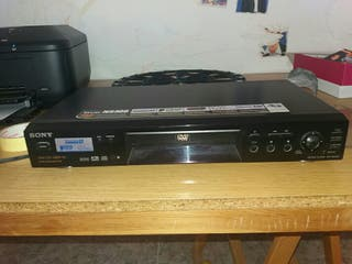 Lector DVD SONY