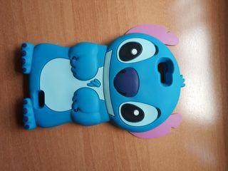 Disney Stitch funda Huawei G7