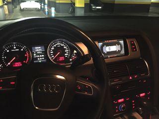 Audi Q7 3.0 TDI Quattro triptonic 7 plazas Sline
