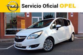 Opel Meriva 1.6cdti 110cv Selective 2014