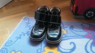botas niña pabloski