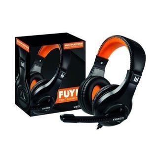 Indeca Fuyin Auriculares Gaming