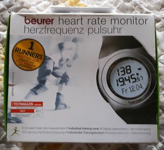 pulsómetro