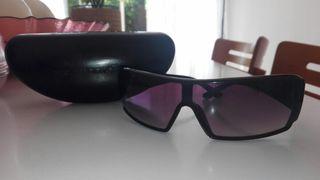 Gafas de sol de Purificación García
