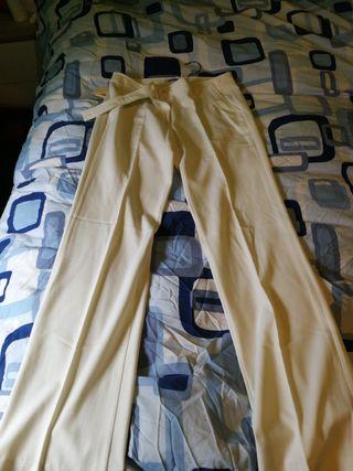 pantalón TORERO talla 38