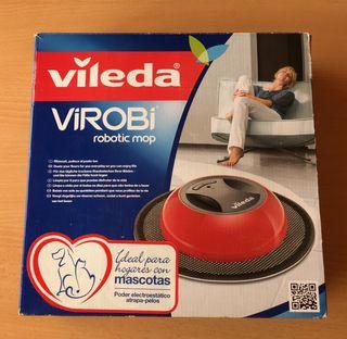 Robot mopa Virobi Vileda