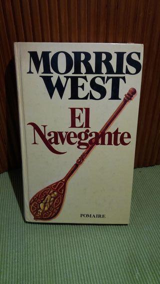 El navegante. Morris West