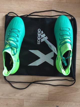 Crampons Adidas X 16.1