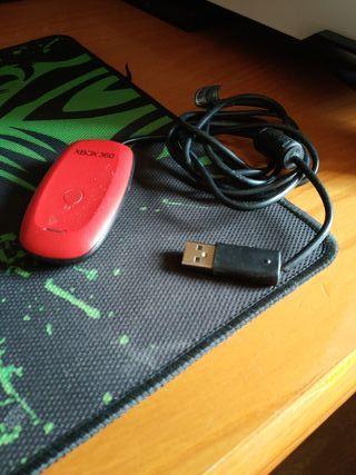 Receptor Xbox PC